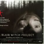 The Blair Witch Project | 1999 | Final | UK Quad