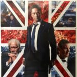 London Has Fallen | 2016 | Advance | US One Sheet