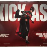 Kick Ass | 2010 | Advance 'Red Mist' | UK Quad