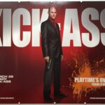 Kick Ass | 2010 | Advance 'Frank D'Amico' | UK Quad