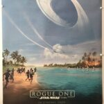 Rogue One: A Star Wars Story | 2016 | Advance | UK One Sheet
