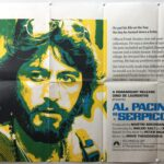 Serpico | 1973 | UK Quad