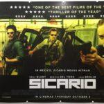 Sicario | 2015 | Final | UK Quad