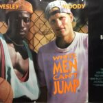 White Men Can't Jump | 1992 | Final | UK Quad