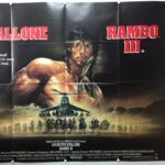 Rambo III | 1988 | Final | UK Quad