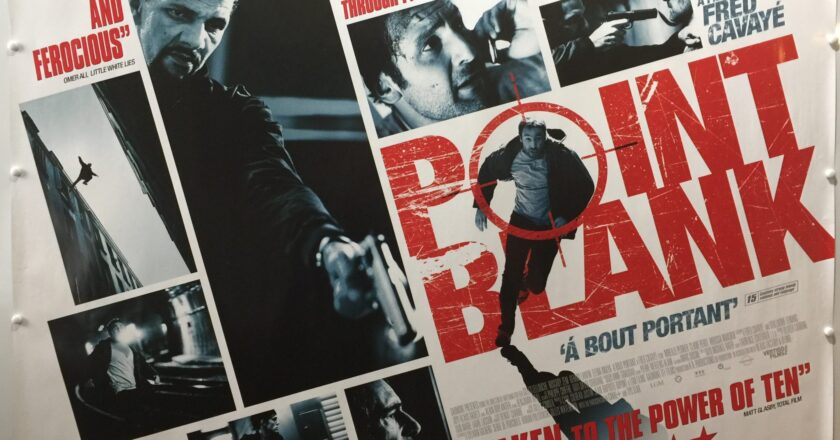 Point Blank | 2010 | Final | UK Quad