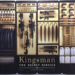 Kingsman: The Secret Service | 2014 | Teaser | UK Quad