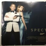 Spectre | 2015 | Final | UK Quad
