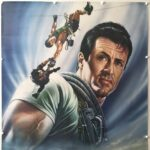 Cliffhanger | 1993 | International | US One Sheet