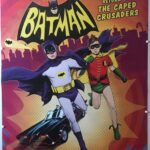 Batman Return of the Caped Crusaders | 2016 | Final | UK One Sheet