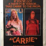 Carrie | 1976 | US One Sheet