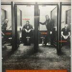 T2 Trainspotting | 2017 | Advance | UK One Sheet