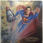 Superman IV: The Quest for Peace | 1987 | Final | US One Sheet