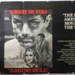 Raging Bull | 1980 | Final | UK Quad