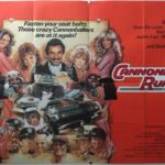 Cannonball Run II | 1984 | Final | UK Quad