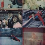 Superman: The Movie | 1978 | Cinestampa Lobby Cards