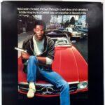 Beverly Hills Cop | 1984 | US One Sheet