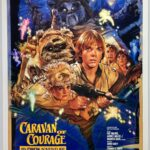 Caravan of Courage | 1984 | Style B | US One Sheet