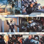 RoboCop 2 | 1990 | UK Lobby Card