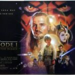 The Phantom Menace | 1999 | Final | UK Quad