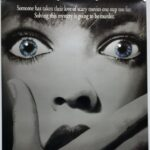 Scream | 1996 | US One Sheet