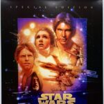 Star Wars: A New Hope | 1977 | R1997 | US One Sheet