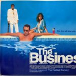 The Business | 2005 | UK Quad