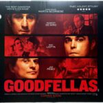 Goodfellas | 1990 | BFI R2016 | UK Quad