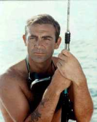 Sean Connery Biography Profile Picture 4