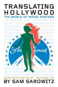 Translating Hollywood: The World of Movie Posters