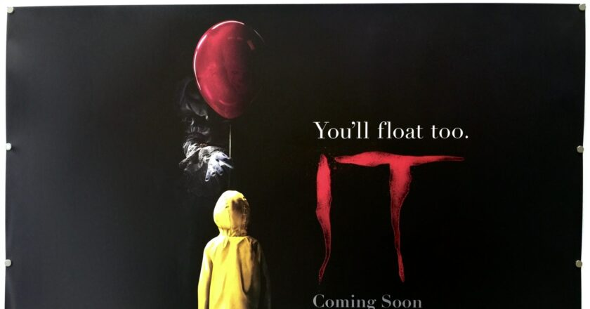 IT | 2017 | Teaser | UK Quad