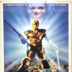 Masters of the Universe | 1987 | Final | US One Sheet