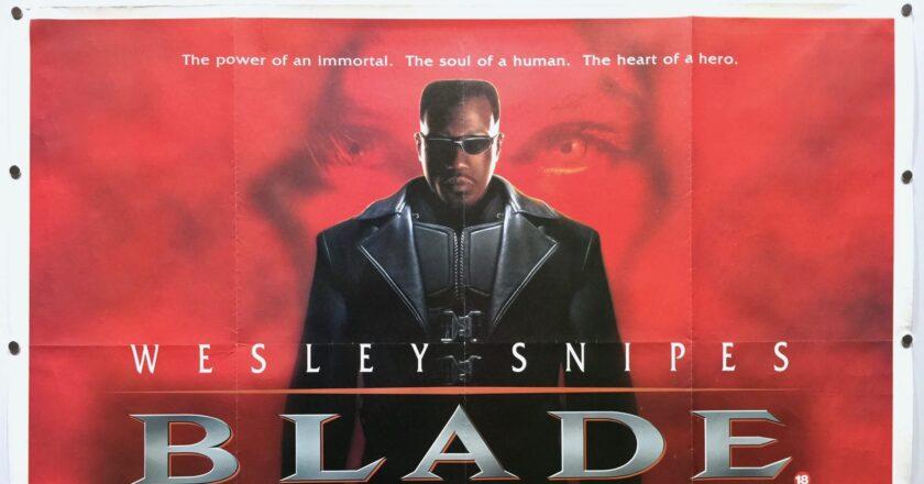 Blade | 1998 | Final | UK Quad
