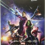 Guardians of the Galaxy | 2014 | UK One Sheet