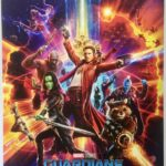 Guardians of the Galaxy Vol 2 | 2017 | Final | UK One Sheet