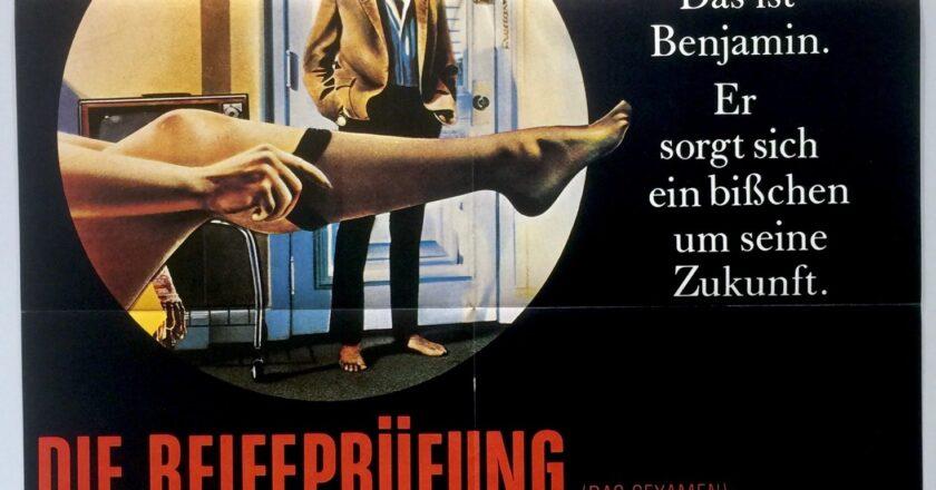 The Graduate | 1967 | German A1
