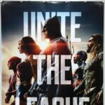 Justice League | 2017 | Advance | UK One Sheet