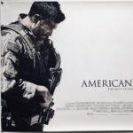 American Sniper | 2015 | Advance | UK Quad