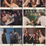 JFK | 1991 | US Lobby Card