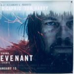 The Revenant | 2015 | UK Quad